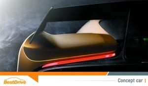 Un nouveau concept-car à venir pour Gran Turismo