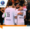 Le Paris Saint-Germain Handball arrache sa victoire face à Flensburg