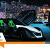 Margot Robbie devient ambassadrice Nissan Électrique
