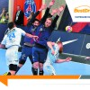Le Paris Saint-Germain Handball éliminé en 8e de finale de Coupe de France