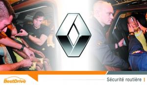 Pour Renault, la sécurité des enfants est une priorité
