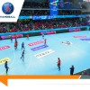 Championnat d'Europe : le Paris Saint-Germain Handball garde le rythme face à Schaffhausen
