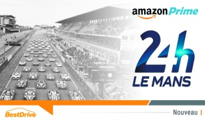 « Le Mans : racing is everything » : Amazon Prime se penche sur les 24 heures du Mans