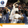 Paris Saint-Germain Handball : victoire difficile face à Créteil