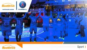 Chambéry n'a pas fait le poids face au Paris Saint-Germain Handball