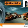 Génie civil : Continental conclut un partenariat avec Caterpillar