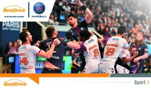Le Paris Saint-Germain se qualifie pour les ¼ de finale de Ligue des Champions !
