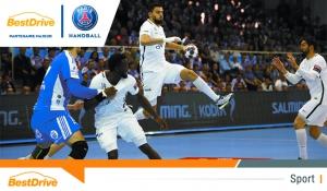 Quarts de finale de Coupe d'Europe : ça commence bien pour le Paris Saint-Germain Handball !