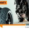 Nouveau pneu moto : Continental présente le ContiRoadAttack 3