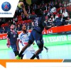 Le Paris Saint-Germain Handball n'a laissé aucune chance à Cesson-Rennes