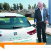 Écologie : Seat va fabriquer du biocarburant à partir des eaux usées