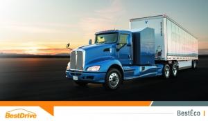 Poids lourd : le transport de marchandises 0 émission selon Toyota