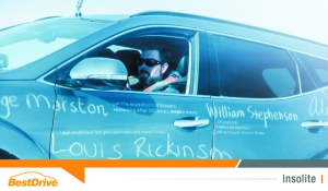 Hyundai traverse l'Antarctique avec l'arrière petit-fils de Sir Ernest Shackleton