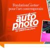 Idée sortie : expo Auto Photo à la Fondation Cartier pour l'art contemporain