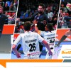 Victoire dans le Var pour le Paris Saint-Germain Handball