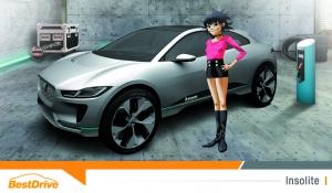 Gorillaz gère le recrutement des nouveaux ingénieurs Jaguar Land Rover