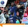 La Coupe d'Europe échappe de justesse au Paris Saint-Germain Handball