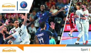 La Coupe d'Europe échappe de justesse au Paris Saint-Germain Handball