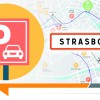 Un chatbot Facebook Messenger pour aider les automobilistes à se garer dans Strasbourg