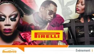 Calendrier Pirelli 2018 : une ode à la diversité signée Tim Walker