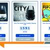 Votez pour votre Dacia Sandero préférée en tentez de la gagner (jeu concours)