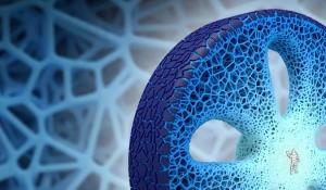 Michelin Concept Vision : le pneumatique du futur