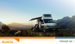 On a trouvé le véhicule idéal pour les vacances nomades