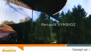 Concept Renault Symbioz : en attendant Francfort… (photos)