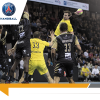 Mercredi, Aix-en-Provence a dominé le Paris Saint-Germain Handball