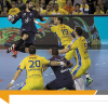 Handball : belle opération à Kielce pour le Paris Saint-Germain Handball