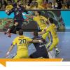 Handball : belle opération à Kielce pour le Paris Saint-Germain Handball