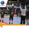 Coupe d'Europe : Veszprém s'incline face au Paris Saint-Germain Handball