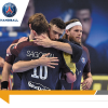 Coupe d'Europe : le Paris Saint-Germain Handball s'impose face à Kielce