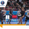 Coupe d'Europe de handball masculin : 9e victoire pour le Paris Saint-Germain Handball