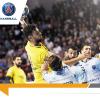 Coupe de France de handball masculin : le Paris Saint-Germain Handball décroche son ticket pour les 1/8 de finale
