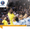 Coupe de France de handball masculin : le Paris Saint-Germain Handball décroche son ticket pour les 1/8 de finale