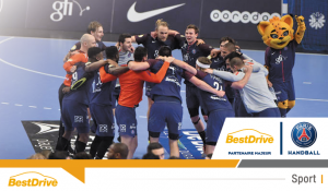 Coupe de la Ligue : le Paris Saint-Germain Handball s'invite au Final 4