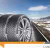 Sécurité : 4 pneus hiver, c'est mieux que 2 !