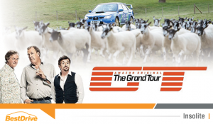 Farmkhana : pour la saison 2 de The Grand Tour, Jeremy Clarkson met le paquet