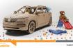 Skoda Kid Karoq, le SUV avec piscine à balles de série