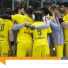 Handball masculin : Dunkerque s'efface devant le Paris Saint-Germain Handball