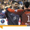 Handball masculin : le Paris Saint-Germain Handball s'impose à Celje