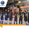 Coupe d'Europe de handball masculin : le Paris Saint-Germain Handball qualifié pour les ¼ de finale
