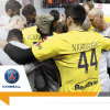 Paris Saint-Germain Handball : qualification pour les ¼ de finale de Coupe de France