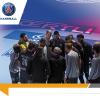 Handball masculin : les Biélorusses l'emportent de justesse face au Paris Saint-Germain Handball