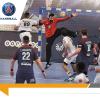 Le Paris Saint-Germain Handball maîtrise Montpellier, leader du Championnat de France