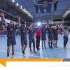 Championnat de France de handball masculin : le Paris Saint-Germain Handball bat Nîmes