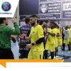 Le Paris Saint-Germain Handball leader provisoire du championnat de France