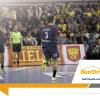 Coupe d'Europe de handball masculin : le Paris Saint-Germain Handball sur la bonne voie !