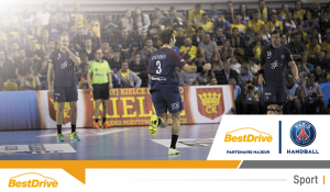 Coupe d'Europe de handball masculin : le Paris Saint-Germain Handball sur la bonne voie !